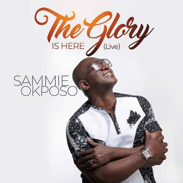 Audio: Sammy Okposo-The Glory Is Here(Live)