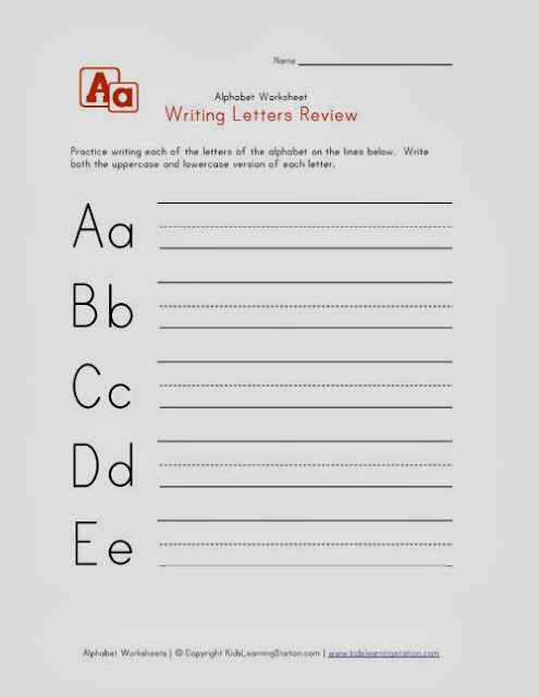 handwriting alphabet worksheets hand writing. Black Bedroom Furniture Sets. Home Design Ideas