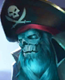 Bane, the Lord of the Seven Seas  Icon