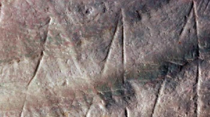 Terkuak, Gambar Kuno Tertua di Dunia Berasal dari Tanah Jawa