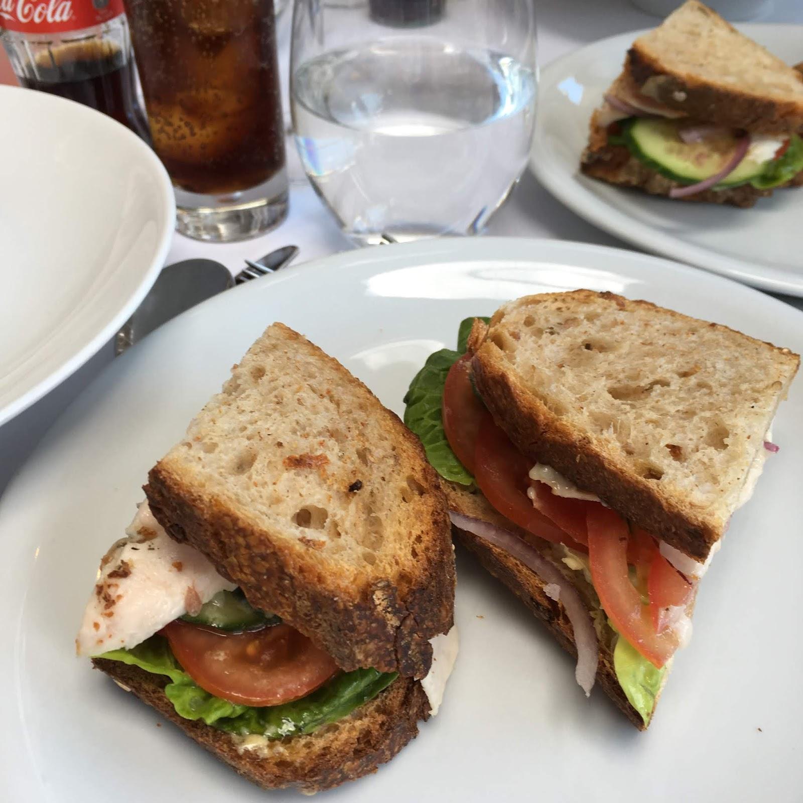 monachyle mhor restaurant