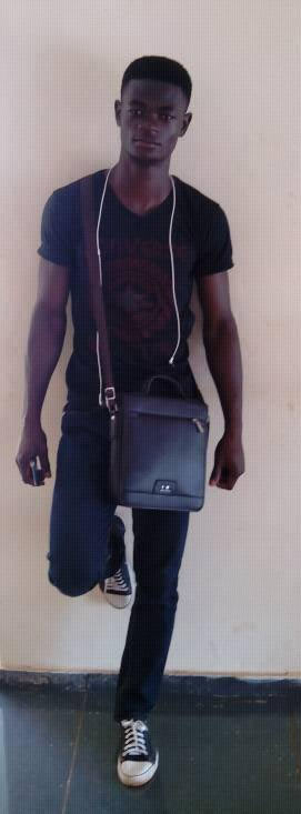 Last photos of UNN finalist Tobechukwu Okeke who committed suicide