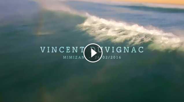 Vincent Duvignac - 26 01 2016