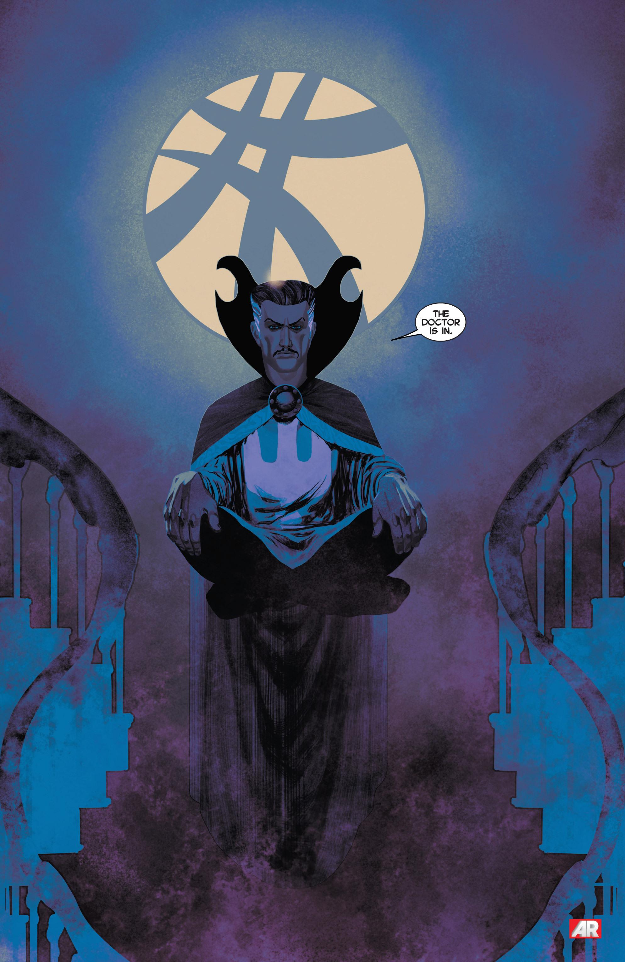 Read online Uncanny X-Men (2013) comic -  Issue # _TPB 2 - Broken - 23