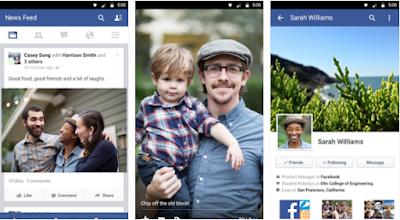 Facebook APK Versi Terbaru 88.0.0.22.76