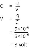 Jawaban soal fisika tentang listrik statis nomor 10