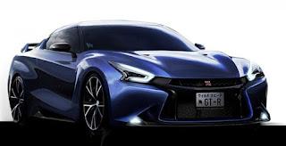 2018 Nissan GTR Prix, conception, date de sortie et spécifications Rumeurs