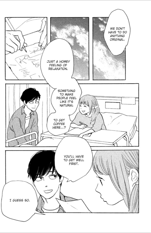 Koiiji - Chapter 10