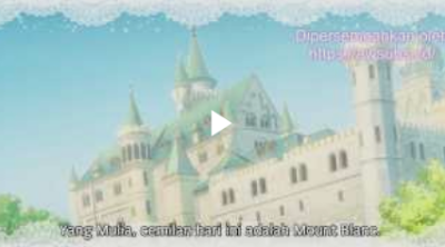 Beelzebub-Jou No Okinimesu Mama Episode 11 Subtitle Indonesia