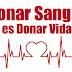 El 5 de Abril se realizara la Colecta de Sangre en el Hospital Campomar