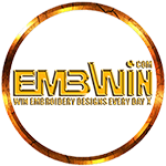 EMBWIN | HOME OF BEST Free Machine Embroidery Designs