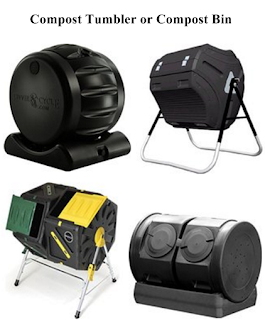 """compost tumbler"",""compost bin"",""best buy compost tumbler or compost bin"""