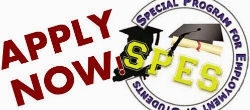 Special Program for Employment of Students (SPES)
