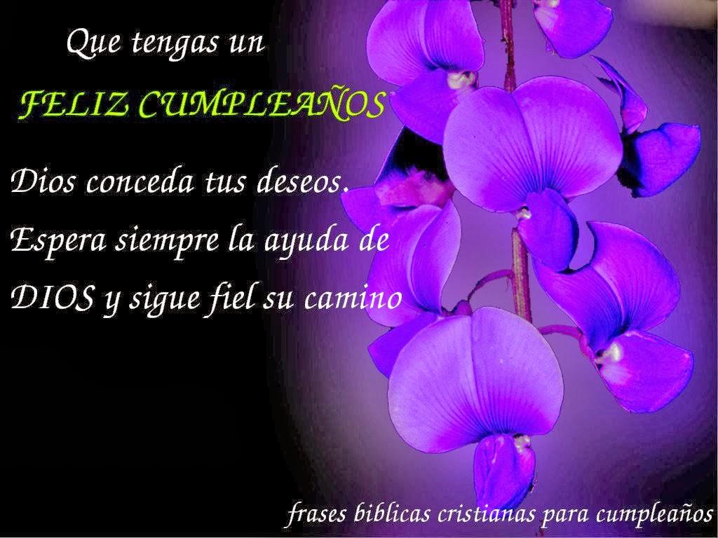 Frases Bíblicas: Top Feliz Cumpleanos Con Imagenes De Amor Images For