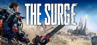 The Surge [21GB]