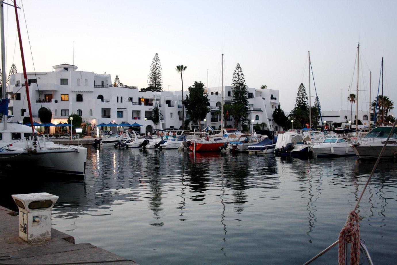 TUNISIA PHOTO DIARY III. 2
