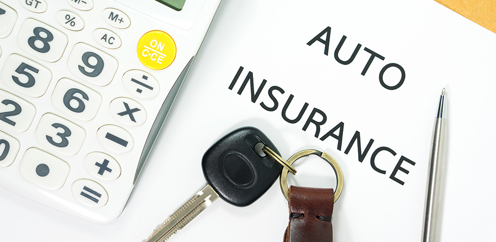 If You Carry An Average Car Insurance Policy, Look Into Changing It
