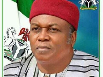 """""""As governors, we don't have control over the police or army"""" - Gov. Darius Ishaku"""