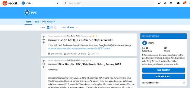 Reddit: 13 Best LinkedIn Alternatives to Grow more and Do More: eAskme