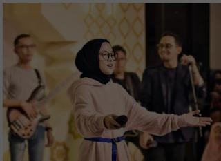 Tutorial Hijab Ala Nissa Sabyan 2019