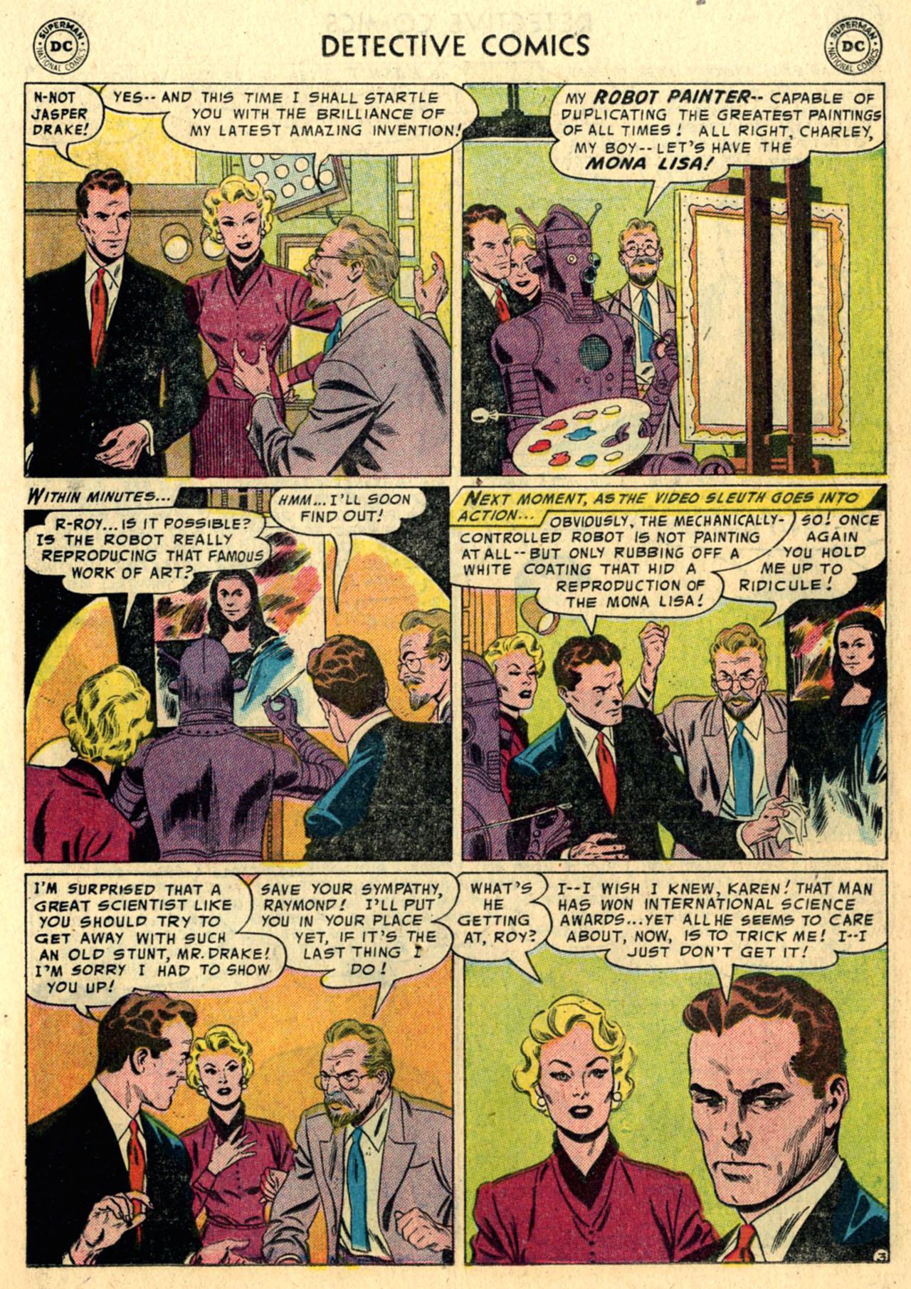 Detective Comics (1937) 230 Page 18