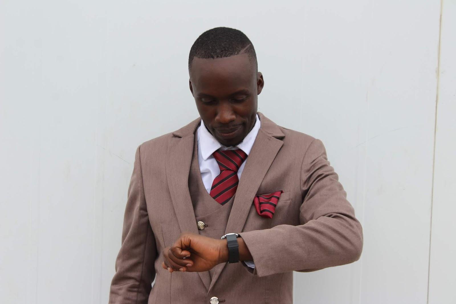 About Prophet Brian Mundopa