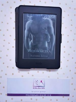 Natasha Lucas - Wojowniczka || Recenzja