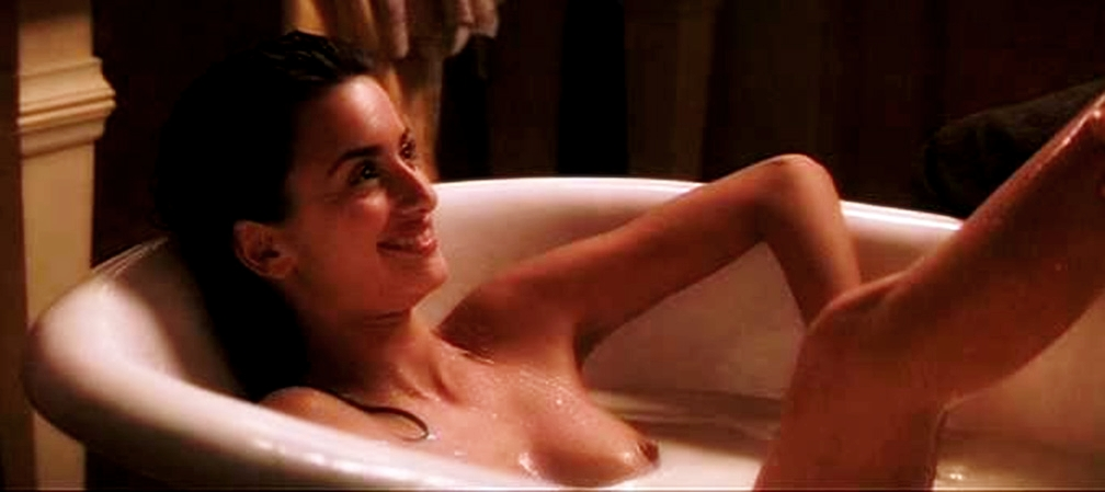 Penelope cruz hd nude