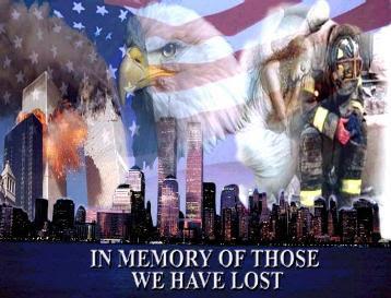 9/11 Rememberance