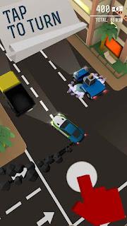 Drifty Chase v2.0 Mod