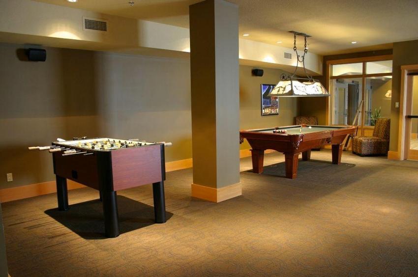 World Class Games Lounge