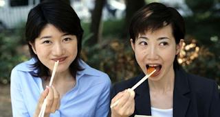 Γιατί οι Ιάπωνες δεν παχαίνουν -Τρία βασικά μυστικά (εικόνες)