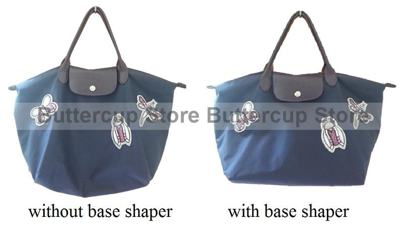 13197917b3c Welcome to Buttercup Store (Singapore)  Base Shapers for Longchamp ...