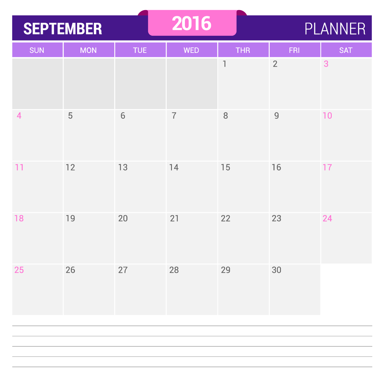 tags blank calendar september 2016 blank calendar pages blank calendar ...