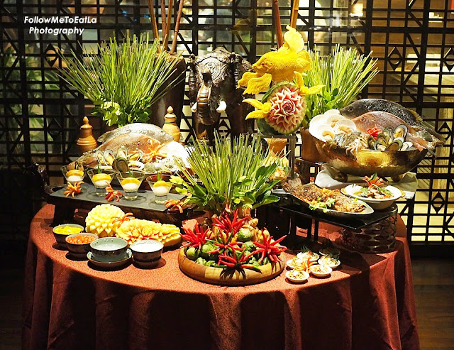 Flavours of Thailand at DoubleTree by Hilton Kuala Lumpur