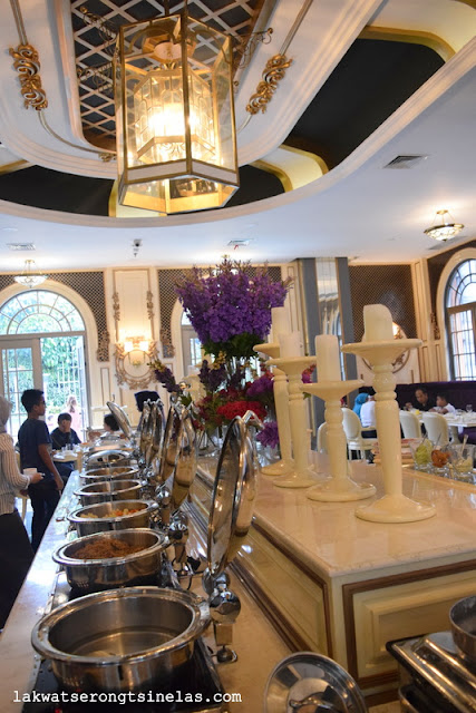 EXPERIENCE PARIS AT PARK VIEW ROYAL HOTEL BANDUNG
