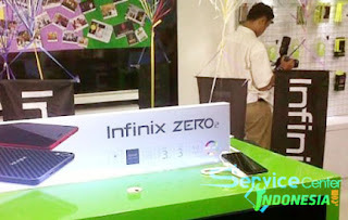 Service Center HP Infinix di Batam