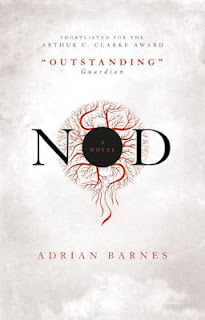 Interview with Adrian Barnes, author of Nod