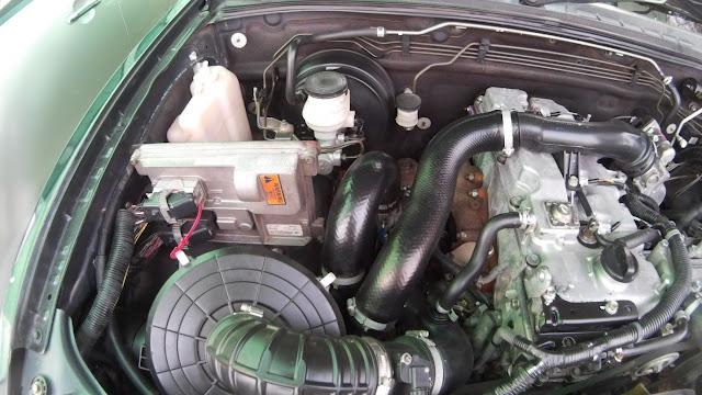 Isuzu D-Max LS 3000 ปี 2007