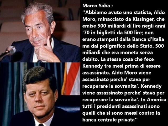 Aldo Moro, sam. 1er décembre 2018