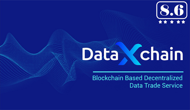 DataXchain (DXCT) ICO Review, Rating, Token Price