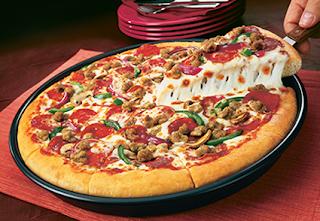 Resep Cara Membuat Pizza Ala Pizza Hut Asli Empuk Dan Mudah