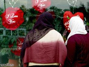 Islamic reasoning   Valentine's Day – an Islamic perspective.   Iftikhar Islam