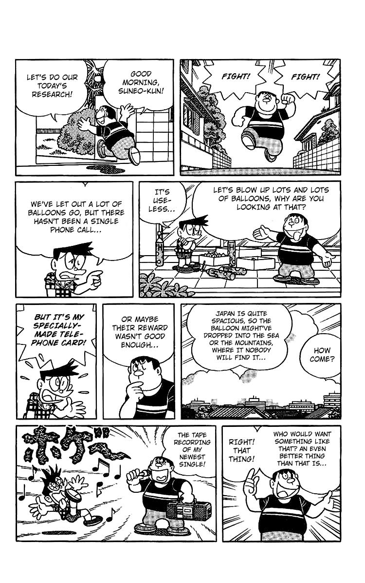 Daichohen Doraemon Vol 015_001 page 26