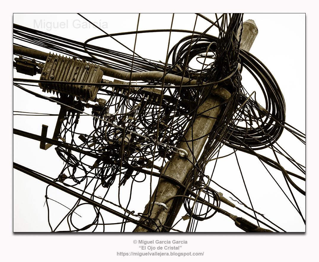 Tronco Cerebral de Comunicaciones a la Gelatina de Plata