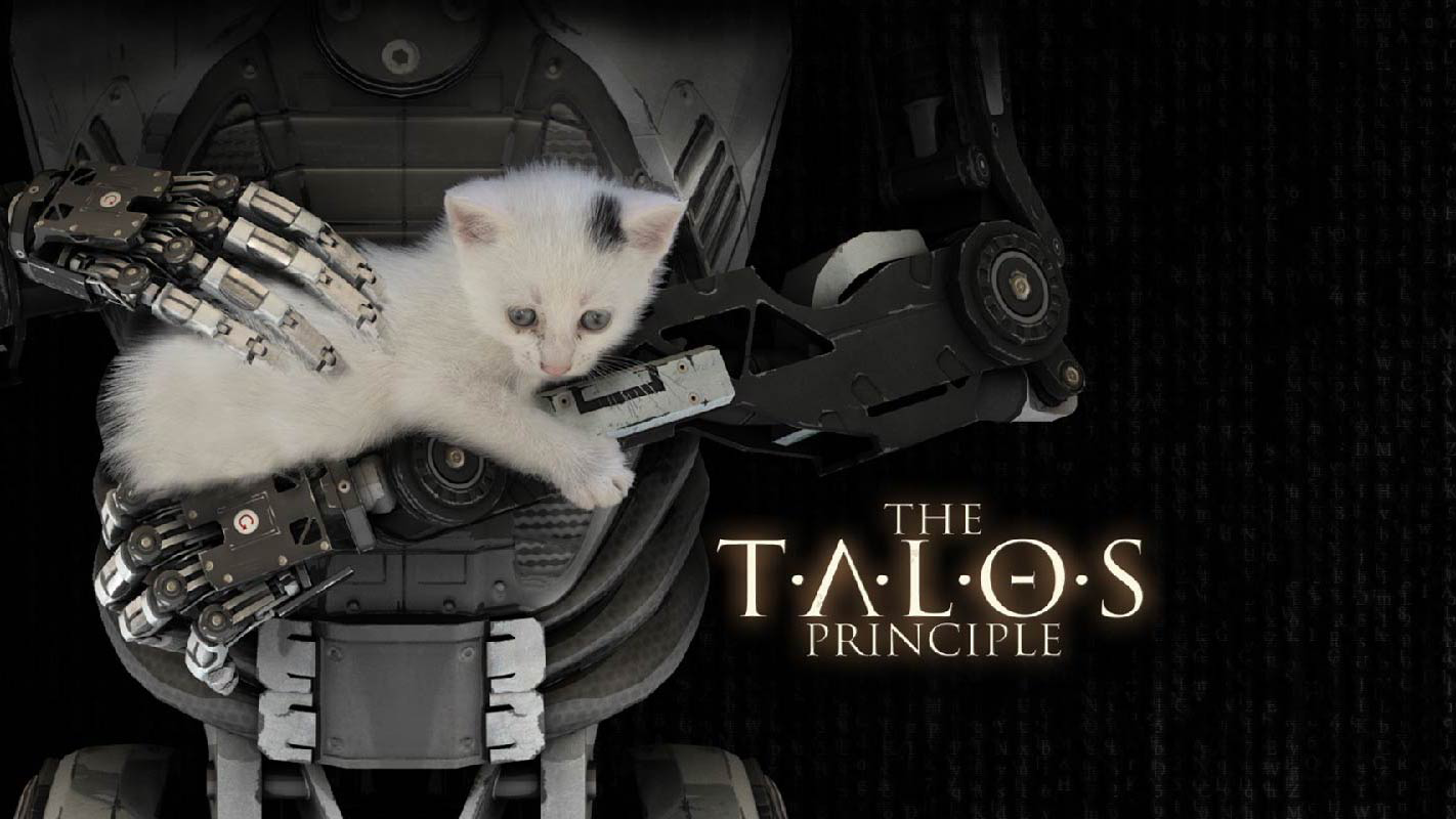 Image result for The Talos Principle blogspot.com