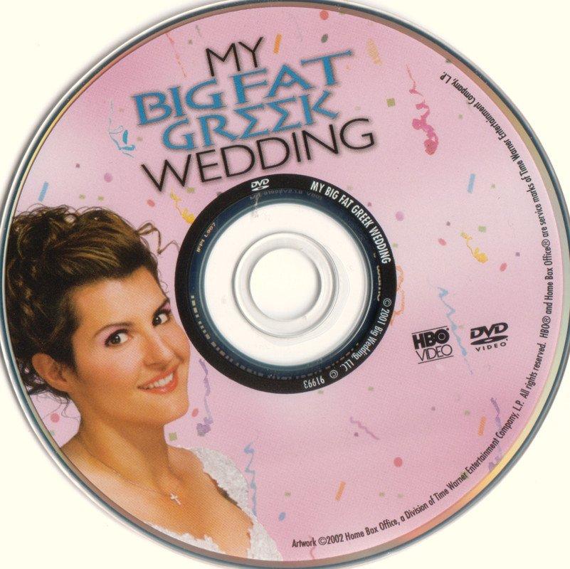 My Big Fat Greek Wedding Movie Quotes: My Big Fat Greek Wedding DvD.Rip (2002)
