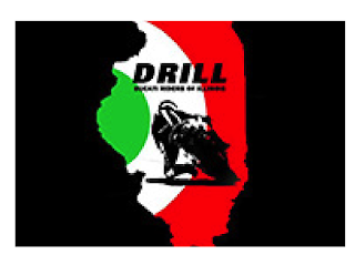 DRILL - Ducati Riders of Illinois Chicago Desmo Owners Club