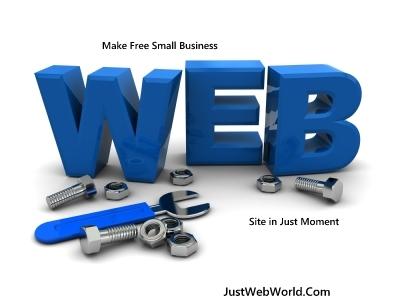 Online Website Develop Free