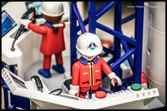 base spatiale playmobil